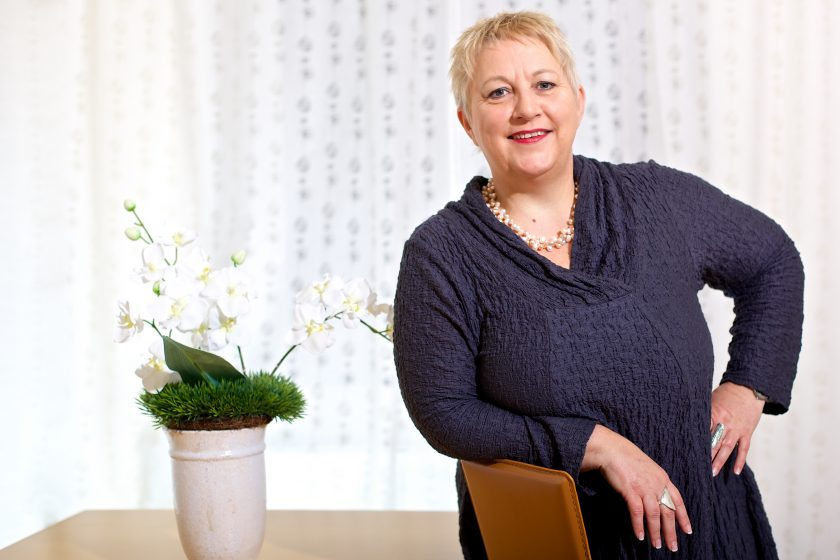 Frauen in Führung Coaching Bad Oeynhausen Heidina Witulski